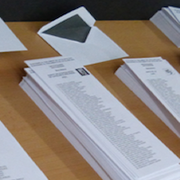CANDIDATES, THESE ARE OUR PETITIONS - IT'S NOT HEALTHY